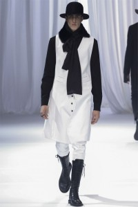 ANN DEMEULEMEESTER FW 2013 COLLECTION (2)