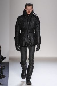 BELSTAFF FW COLLECTION 2013