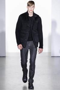 CALVIN KLEIN FW COLLECTION 2013 (1)