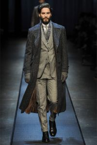 CANALI FW COLLECITION 2013