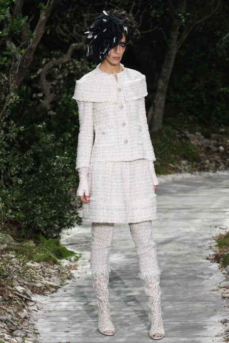 CHANEL HAUTE COUTURE SS 2013 (1)