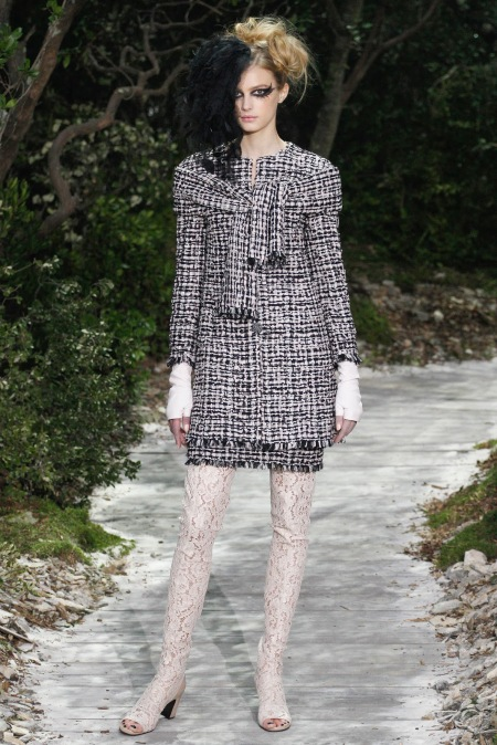 CHANEL HAUTE COUTURE SS 2013 (12)