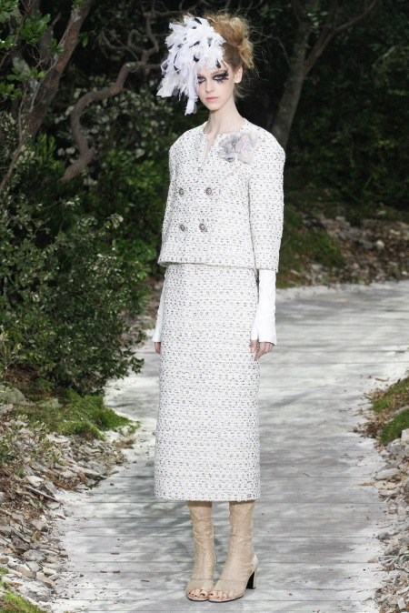 CHANEL HAUTE COUTURE SS 2013 (13)