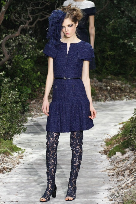 CHANEL HAUTE COUTURE SS 2013 (18)