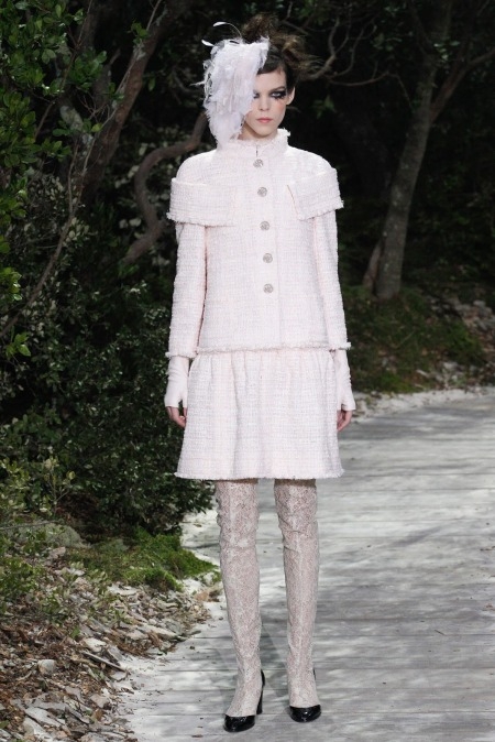 CHANEL HAUTE COUTURE SS 2013 (2)