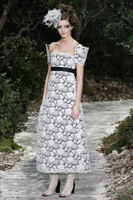 CHANEL HAUTE COUTURE SS 2013 (21)