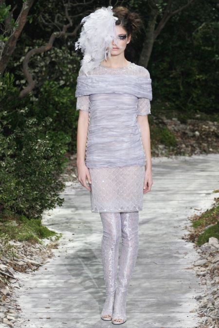 CHANEL HAUTE COUTURE SS 2013 (25)