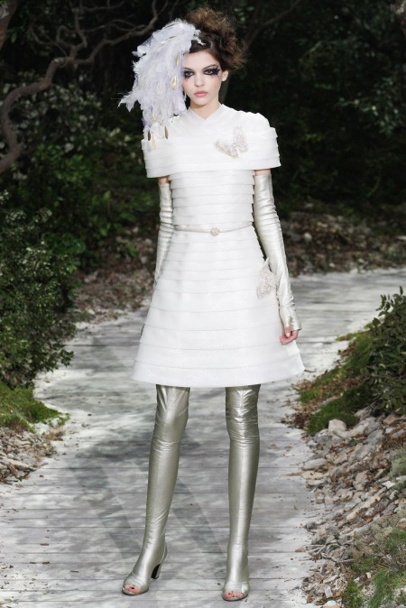 CHANEL HAUTE COUTURE SS 2013 (26)