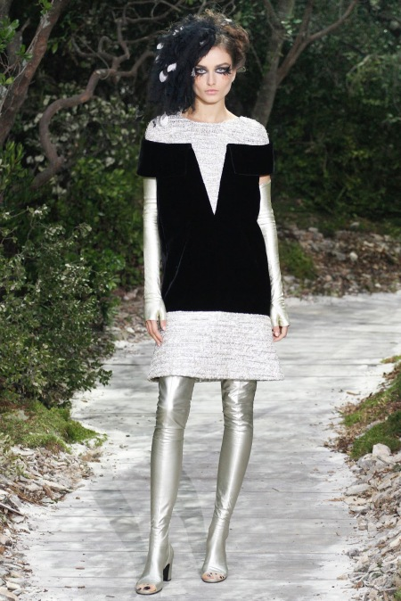 CHANEL HAUTE COUTURE SS 2013 (29)