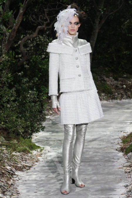 CHANEL HAUTE COUTURE SS 2013 (3)