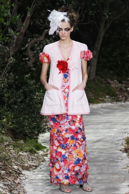 CHANEL HAUTE COUTURE SS 2013 (39)