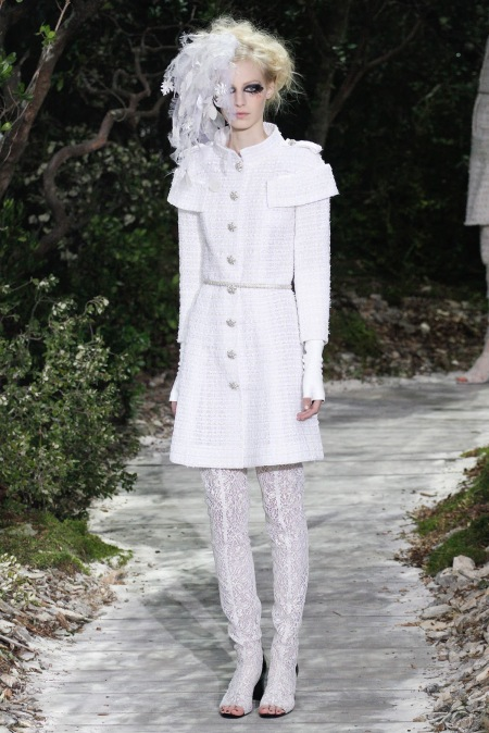 CHANEL HAUTE COUTURE SS 2013 (4)