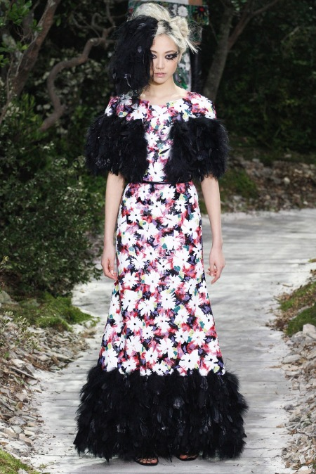 CHANEL HAUTE COUTURE SS 2013 (43)