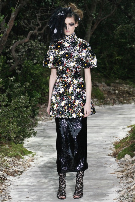 CHANEL HAUTE COUTURE SS 2013 (45)