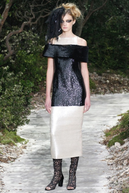 CHANEL HAUTE COUTURE SS 2013 (47)