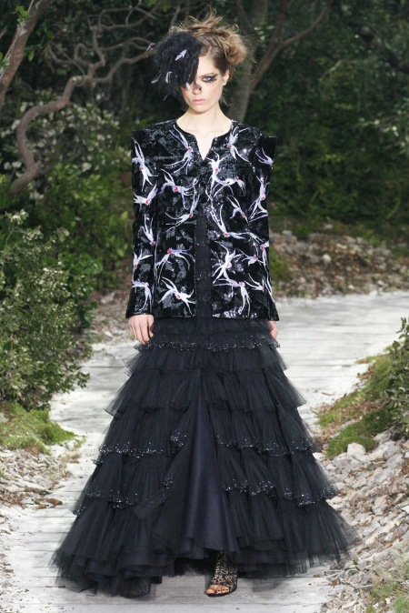 CHANEL HAUTE COUTURE SS 2013 (49)