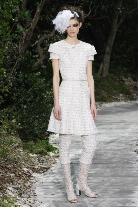 CHANEL HAUTE COUTURE SS 2013 (5)