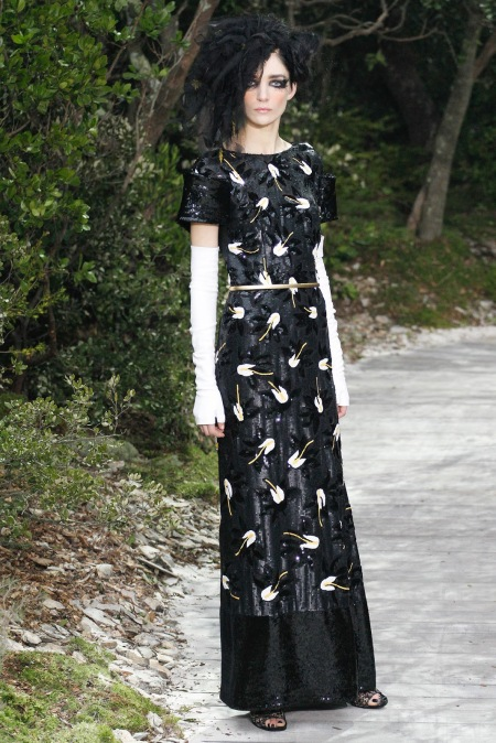CHANEL HAUTE COUTURE SS 2013 (56)