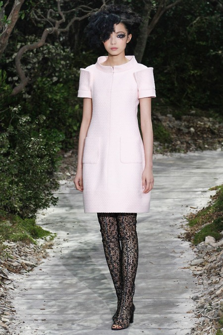 CHANEL HAUTE COUTURE SS 2013 (6)
