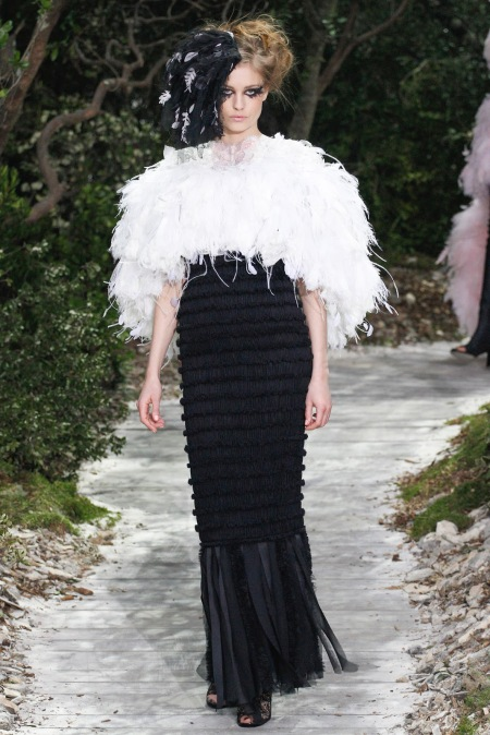 CHANEL HAUTE COUTURE SS 2013 (62)