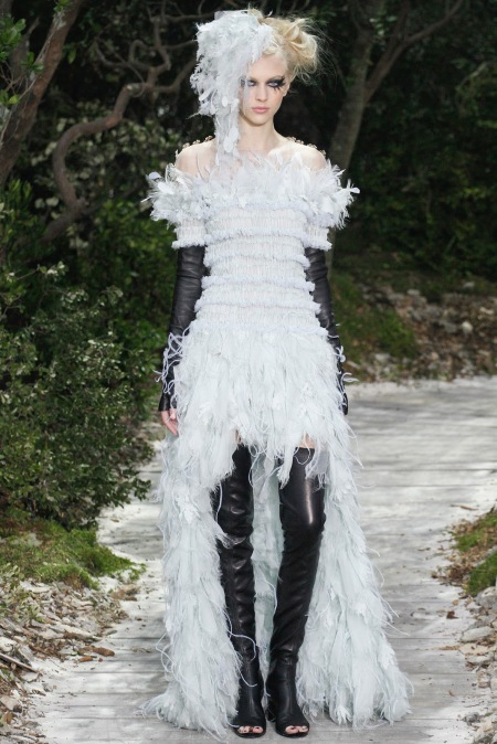 CHANEL HAUTE COUTURE SS 2013 (64)
