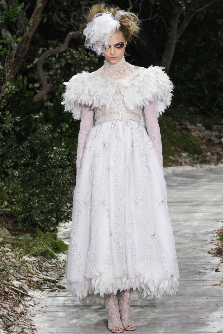 CHANEL HAUTE COUTURE SS 2013 (66)