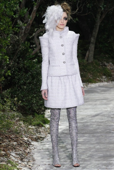 CHANEL HAUTE COUTURE SS 2013 (7)