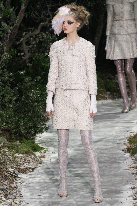 CHANEL HAUTE COUTURE SS 2013 (9)
