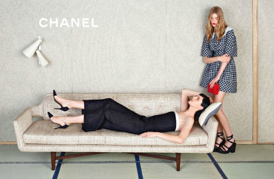 CHANEL SS 2013 CAMPAIGN 6