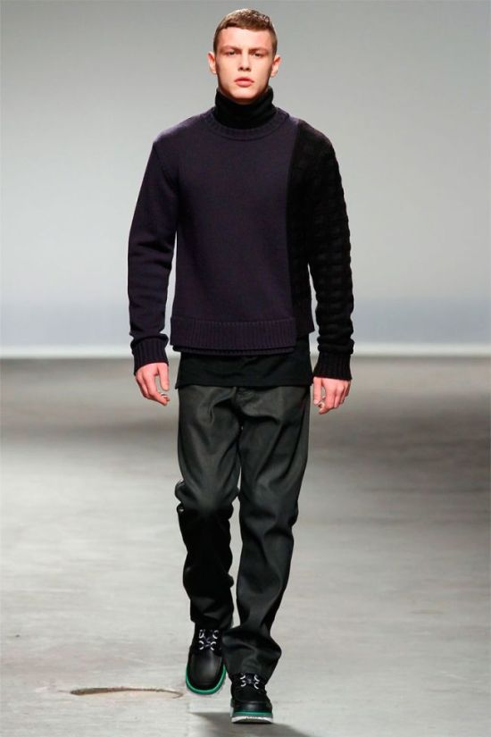 CHRISTOPHER SHANNON FW COLLECTION 2013 (10)