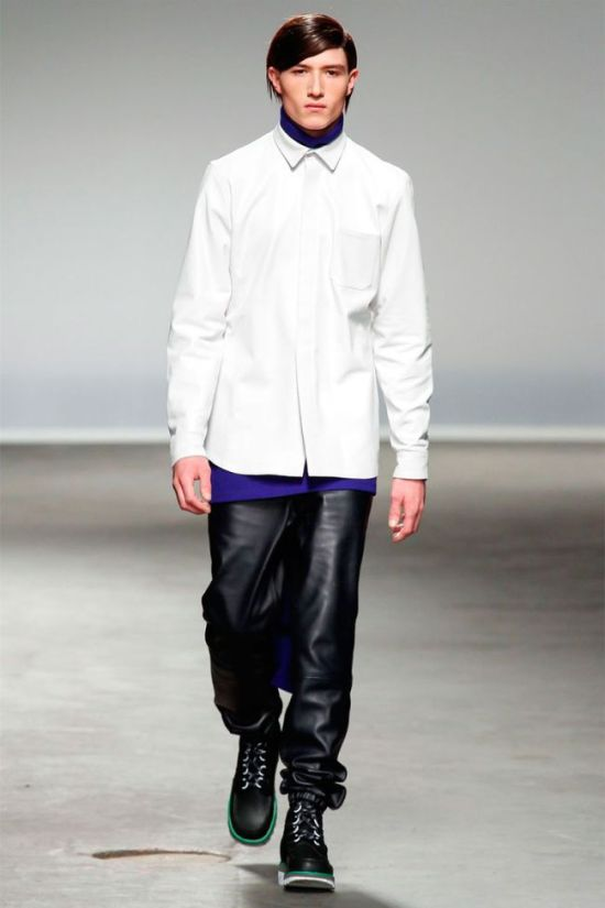 CHRISTOPHER SHANNON FW COLLECTION 2013 (11)