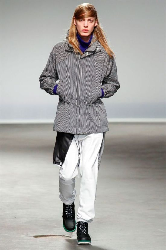 CHRISTOPHER SHANNON FW COLLECTION 2013 (13)