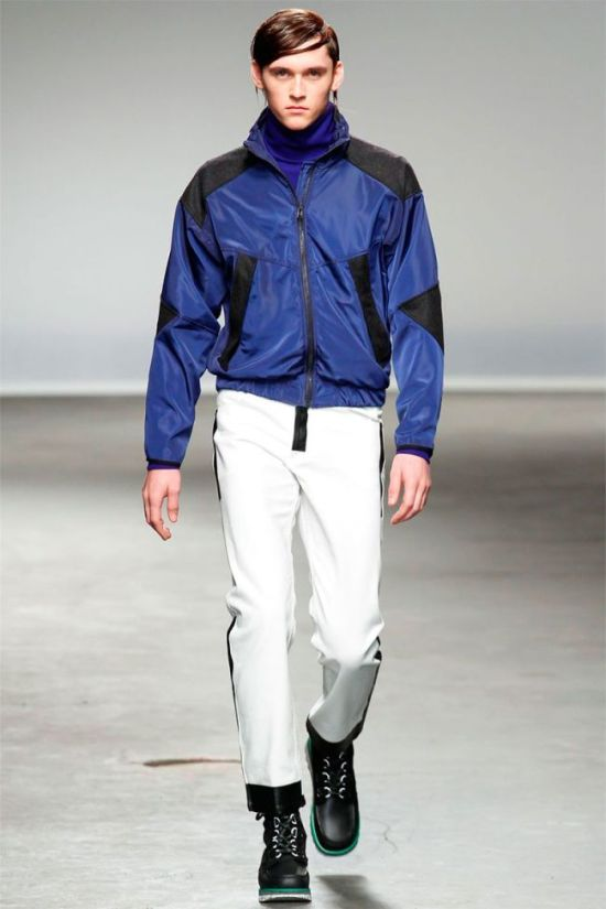 CHRISTOPHER SHANNON FW COLLECTION 2013 (15)