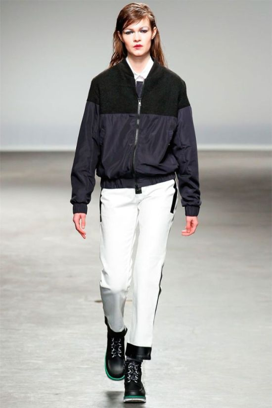 CHRISTOPHER SHANNON FW COLLECTION 2013 (16)