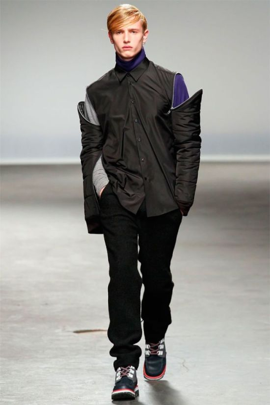 CHRISTOPHER SHANNON FW COLLECTION 2013 (19)