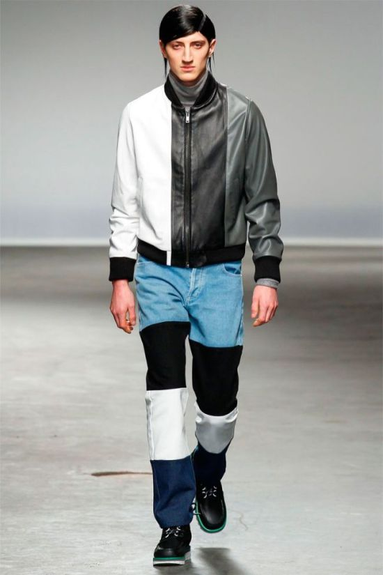 CHRISTOPHER SHANNON FW COLLECTION 2013 (21)