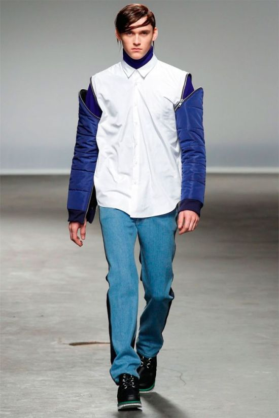 CHRISTOPHER SHANNON FW COLLECTION 2013 (22)