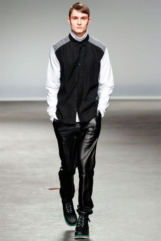 CHRISTOPHER SHANNON FW COLLECTION 2013 (23)