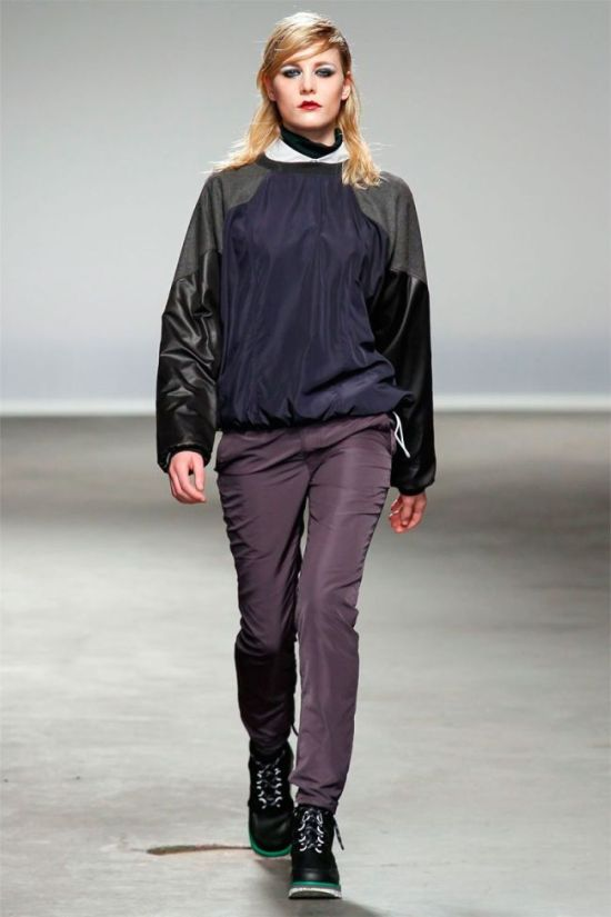 CHRISTOPHER SHANNON FW COLLECTION 2013 (24)