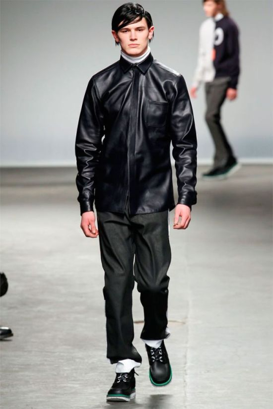 CHRISTOPHER SHANNON FW COLLECTION 2013 (25)