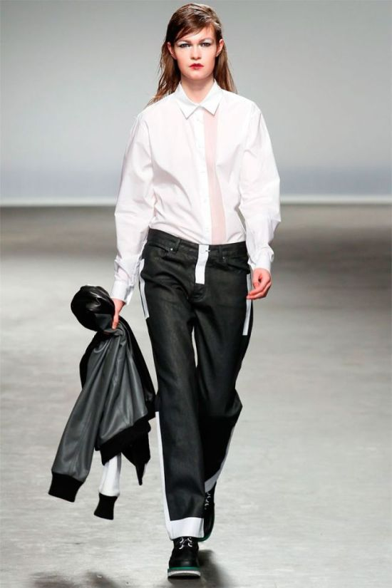 CHRISTOPHER SHANNON FW COLLECTION 2013 (26)