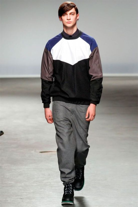 CHRISTOPHER SHANNON FW COLLECTION 2013 (27)