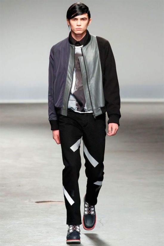 CHRISTOPHER SHANNON FW COLLECTION 2013 (3)
