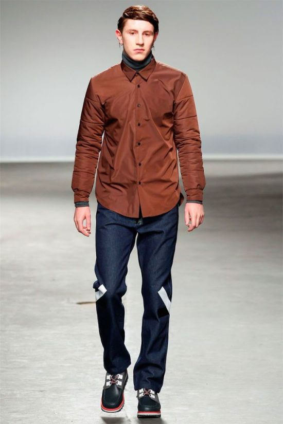 CHRISTOPHER SHANNON FW COLLECTION 2013 (4)