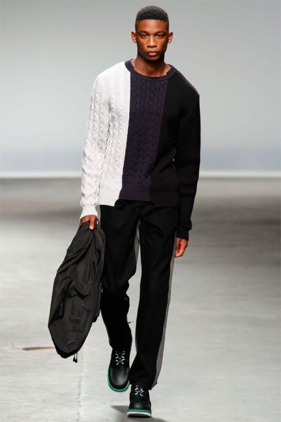 CHRISTOPHER SHANNON FW COLLECTION 2013 (5)