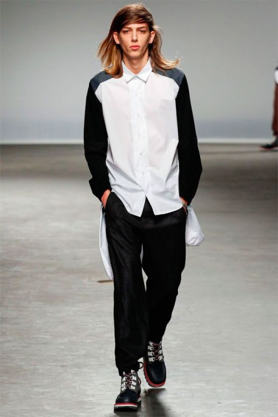 CHRISTOPHER SHANNON FW COLLECTION 2013 (6)
