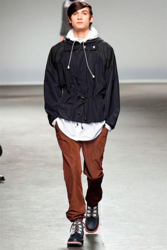 CHRISTOPHER SHANNON FW COLLECTION 2013 (7)