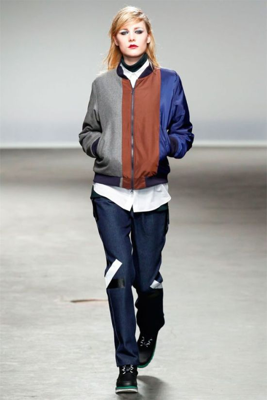 CHRISTOPHER SHANNON FW COLLECTION 2013 (9)
