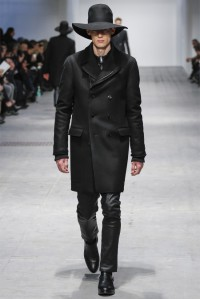 COSTUME NATIONAL HOMME FW COLLECTION 2013 (1)
