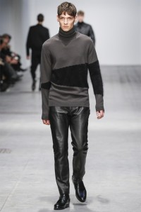 COSTUME NATIONAL HOMME FW COLLECTION 2013 (18)